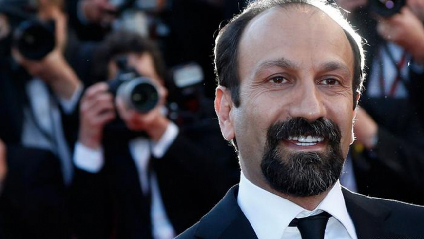 New Movie Of Asghar Farhadi In Spain